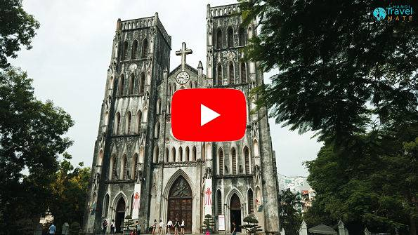 Hanoi Main Cathedral