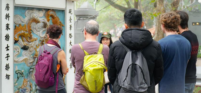 Hanoi Travel Mate
